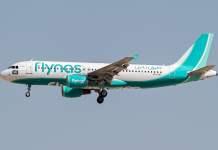 Flynas to Delhi