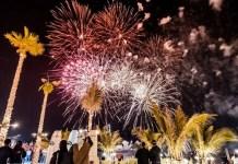 Eid Hildays 2019 Saudi Arabia