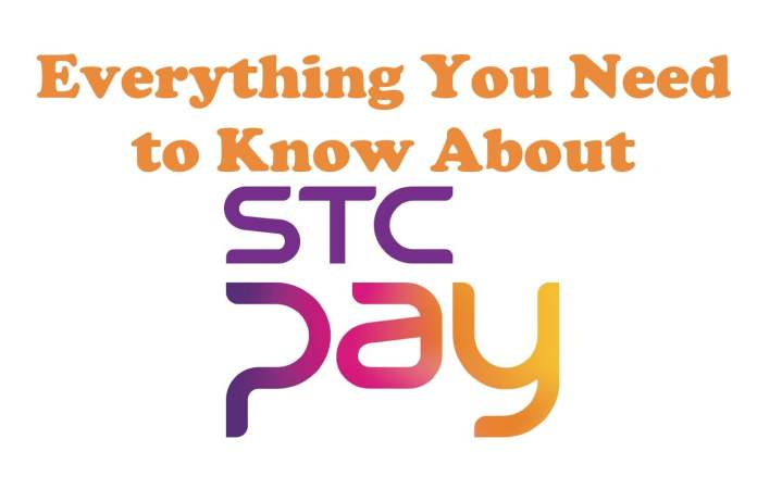 EVERYTHING YOU NEED TO KNOW ABOUT STC PAY