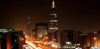 SAUDI ARABIA SHOULD INCREASE VAT TO 10 PERCENTAGE SAYS IMF