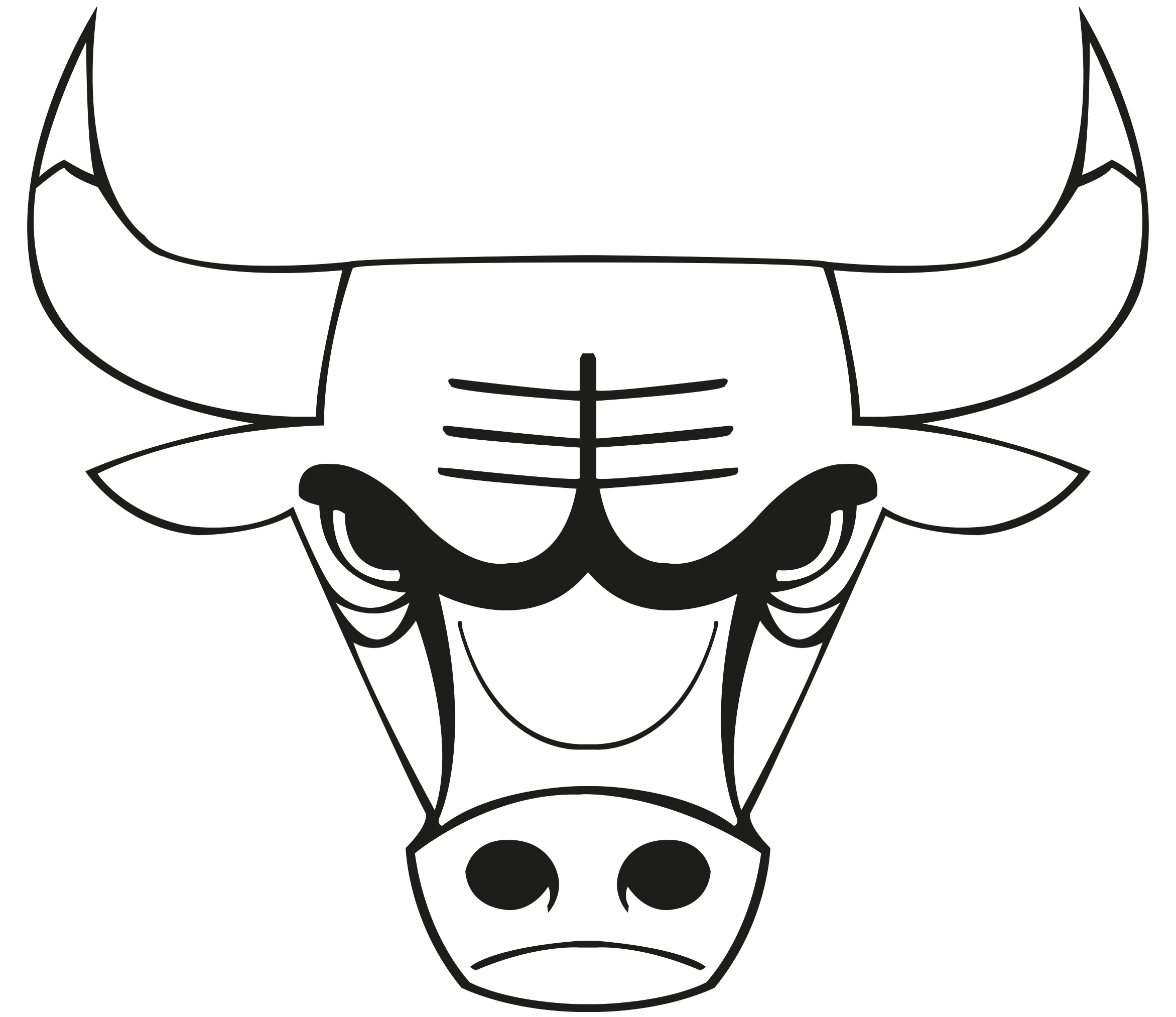 free chicago chicago bulls coloring pages