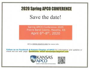 Spring 2021 Virtual Conference