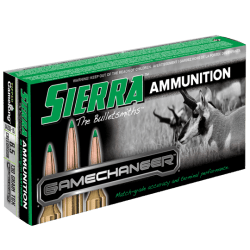 Sierra Ammunition