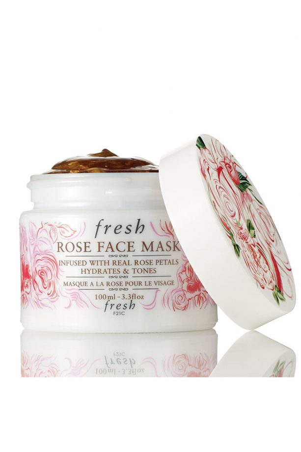 best face masks Fresh Rose Face Mask
