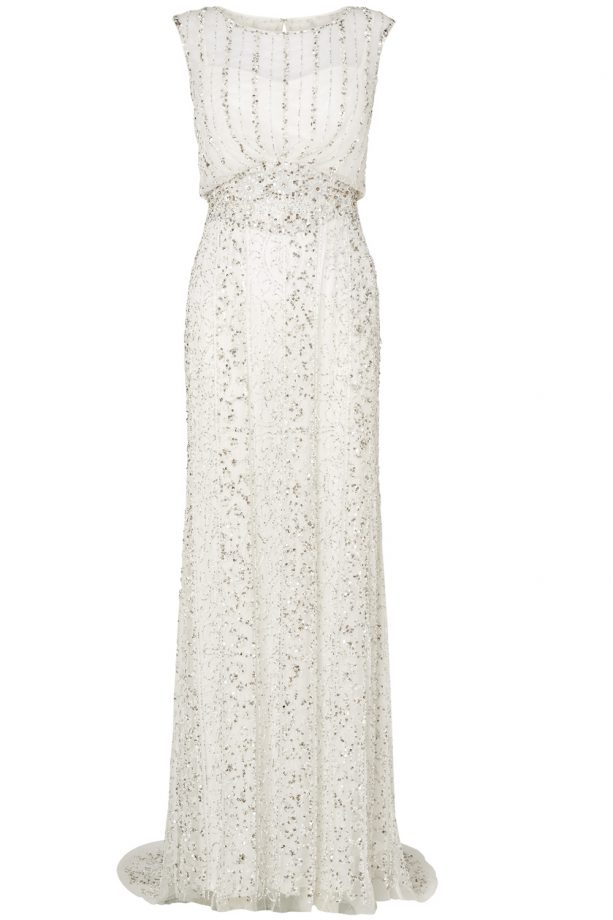 Phase Eight high street wedding dresses