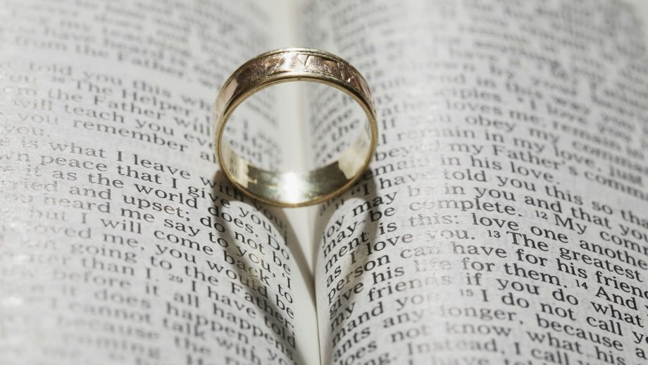 Wedding Readings Modern And Traditional Ideas For Your Big Day