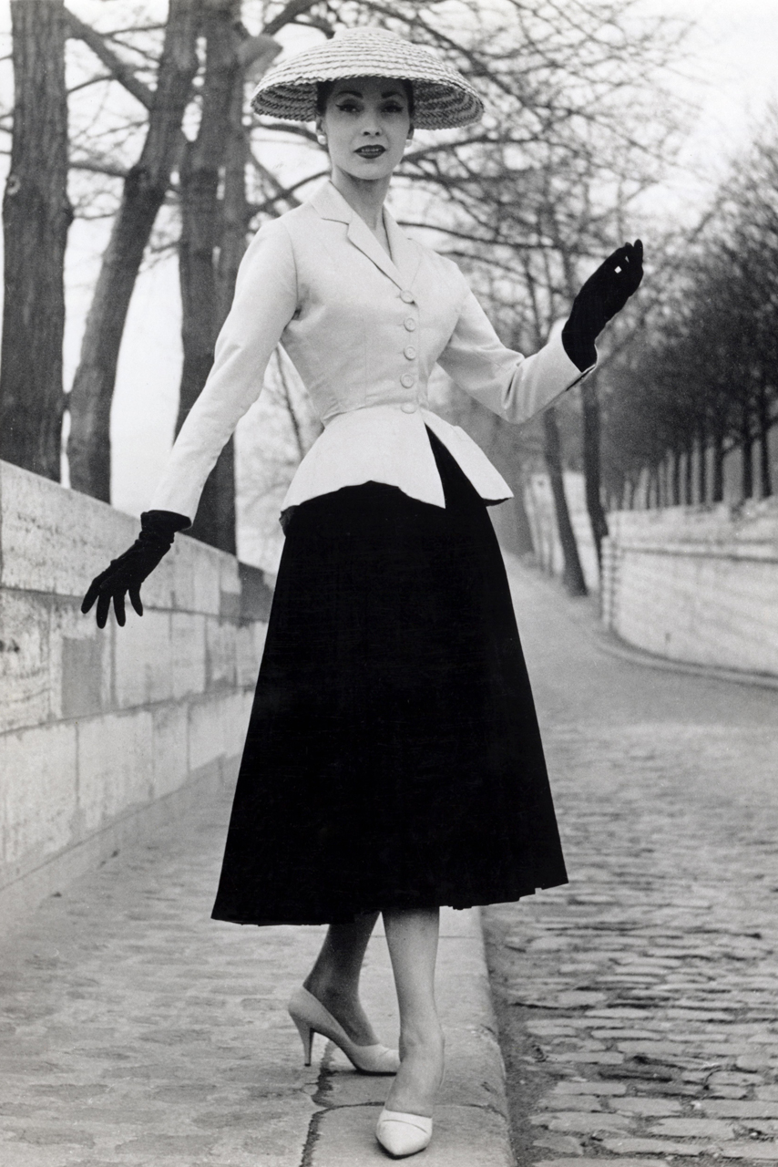 1940s Fashion  Iconic Looks And The Women Who Made Them Famous 1940s fashion