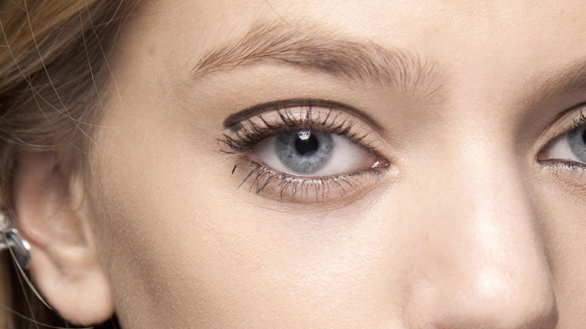 Bigger Make Makeup Eyes