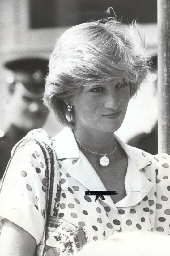kate middleton princess diana necklace