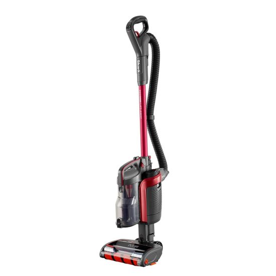 Shark DuoClean Cordless Upright Vacuum Cleaner with Powered Lift-Away and TruePet IC160UKT