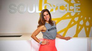 Melanie Whelan, CEO of SoulCycle