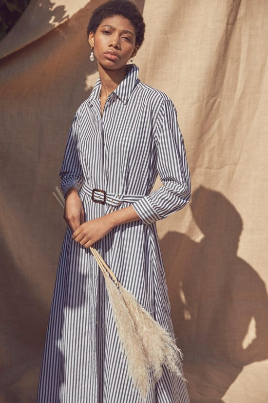 a9e85114d21 Now we all know the shirt-dress is nothing new but there's many good  reasons why this trend makes a return season after season and is high up on  our list of ...