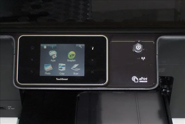 Hp Photosmart Plus B210a Review Trusted Reviews
