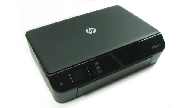 Hp Envy 4500 Review Trusted Reviews