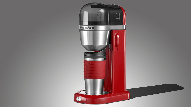 Kitchenaid Personal Coffee Maker Review