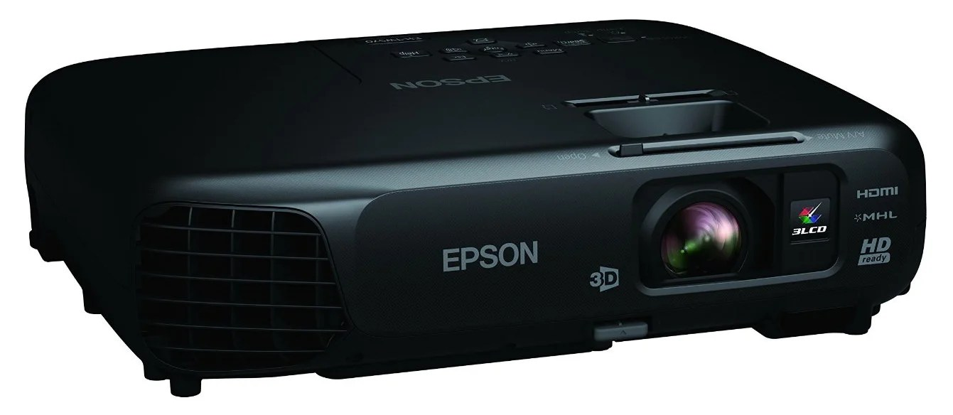 Epson EH TW570 Review Trusted Reviews