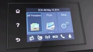 HP Officejet Pro 6830 - Управление