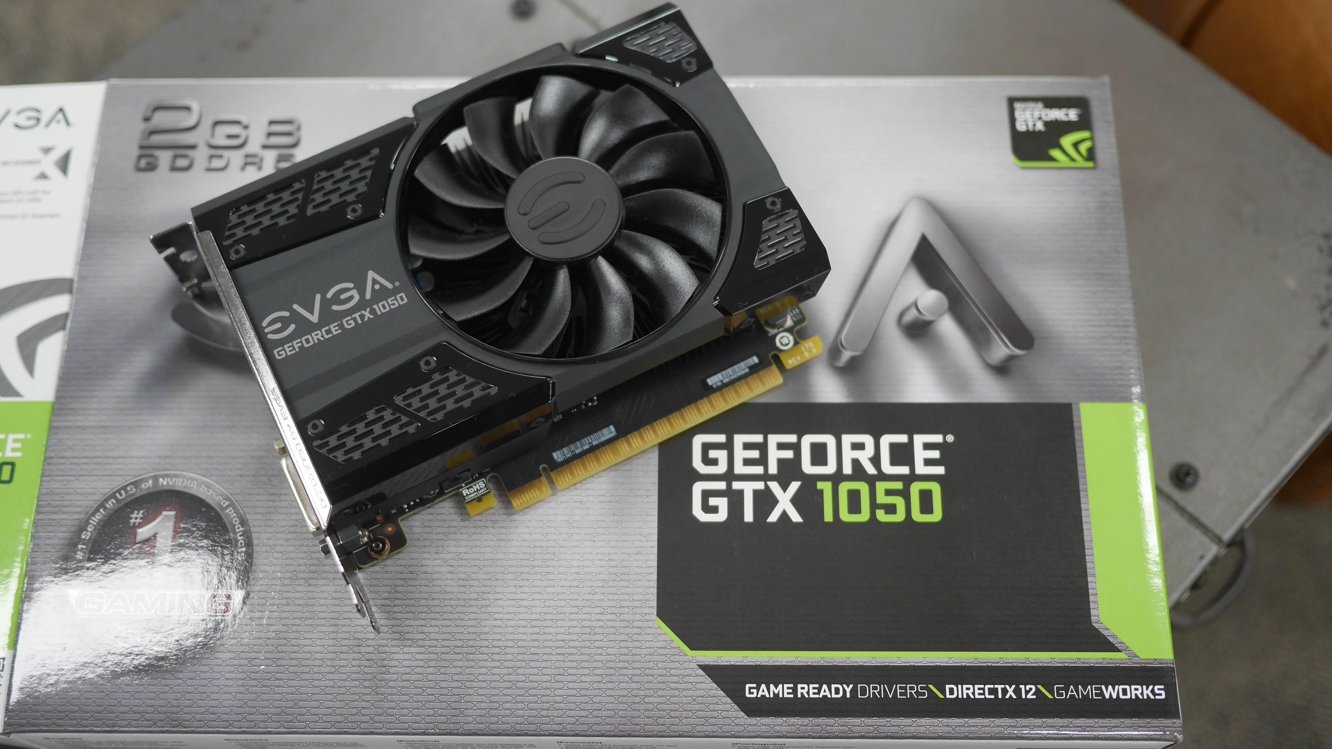 Resultado de imagen para NVIDIA GTX 1050