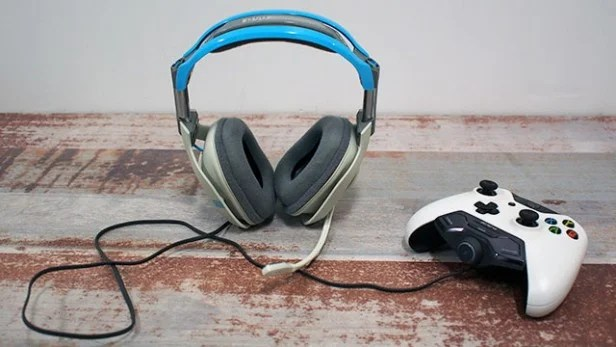 Astro A40 MixAmp M80 Review Trusted Reviews