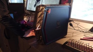 Acer Predator G1 5