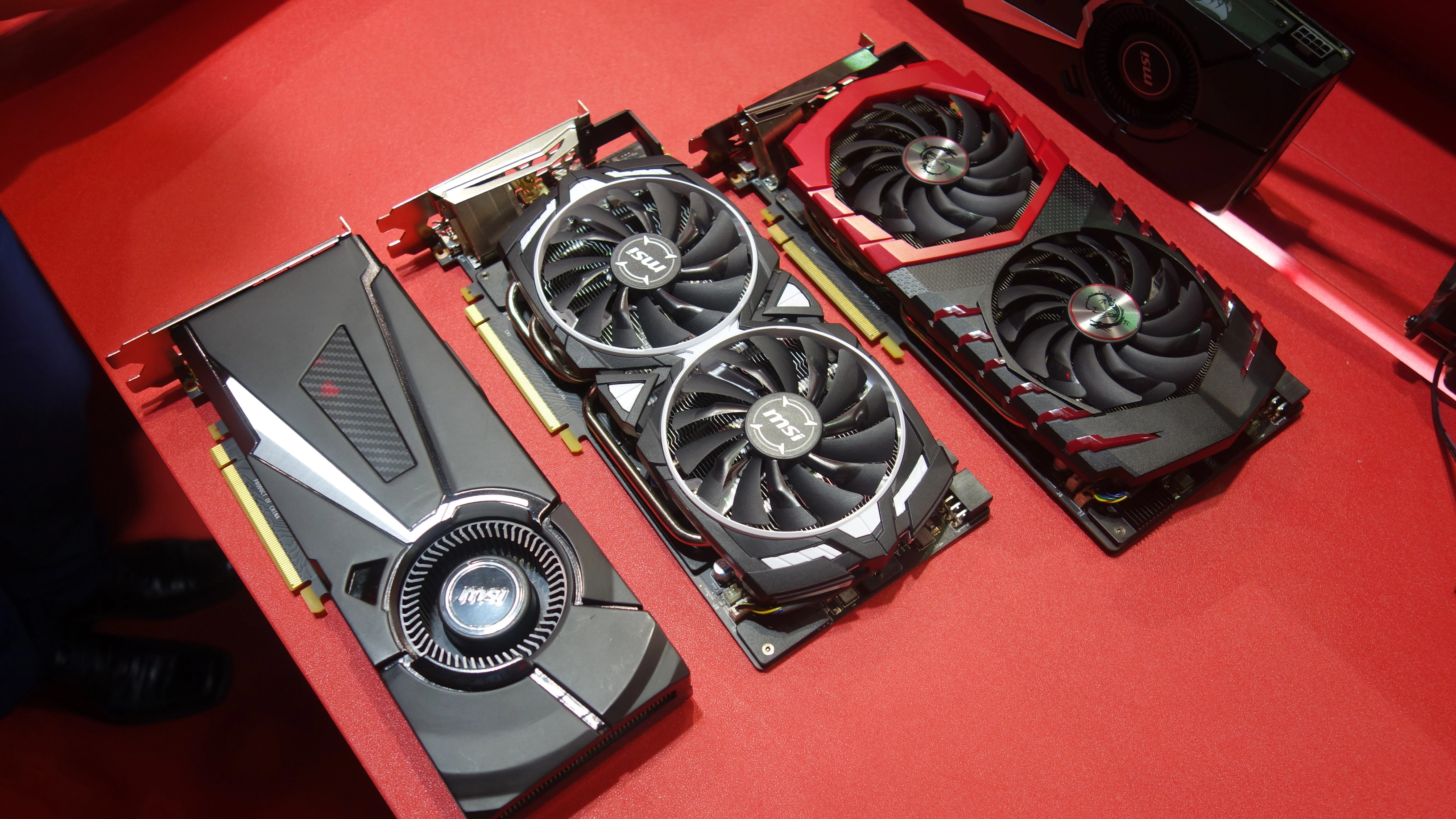 Nvidia GeForce GTX 1080 Review Trusted Reviews