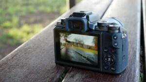 Canon EOS M5 15