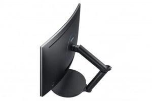 Samsung C24FG70 3