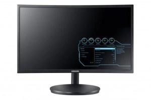 Samsung C24FG70 9