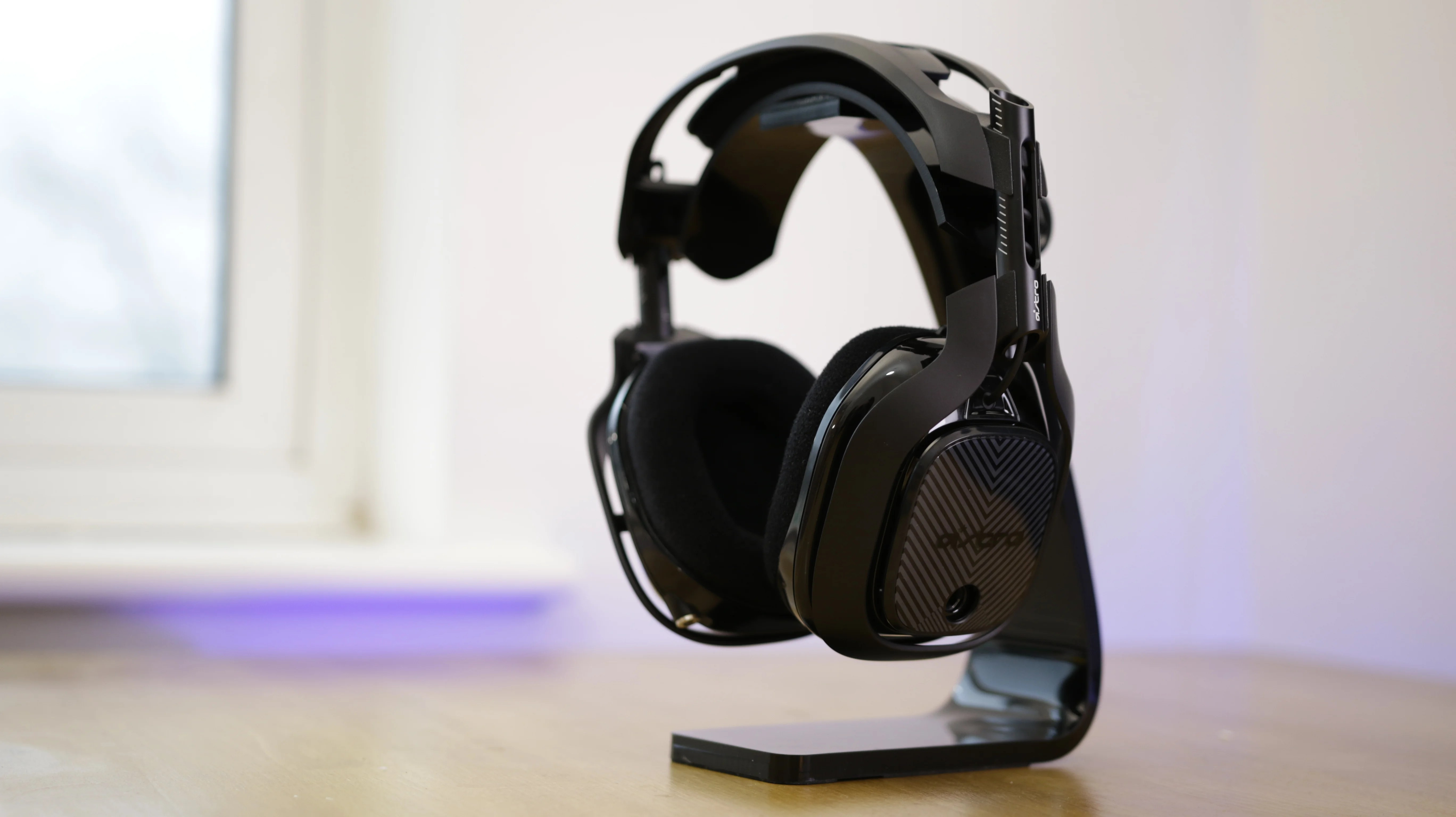 Astro A40 TR Gaming Headset Review Trusted Reviews