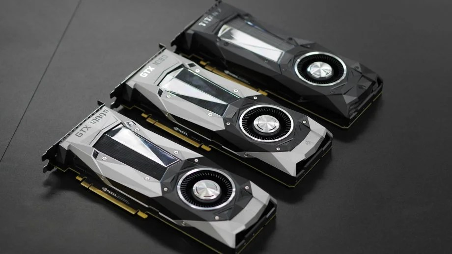 Nvidia GeForce GTX 1080 Ti Review Trusted Reviews