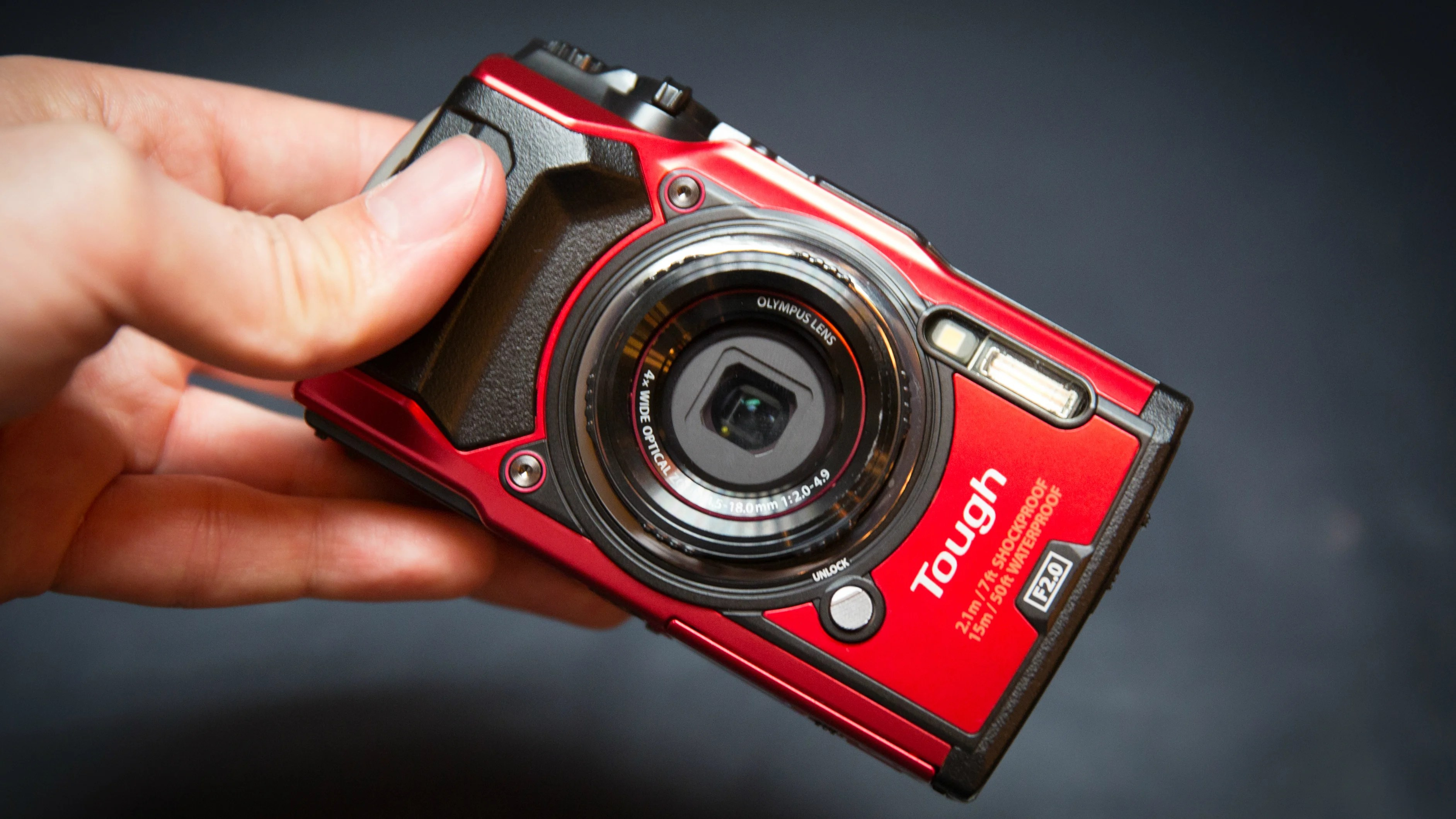 Olympus Tough TG 5 Review Trusted Reviews