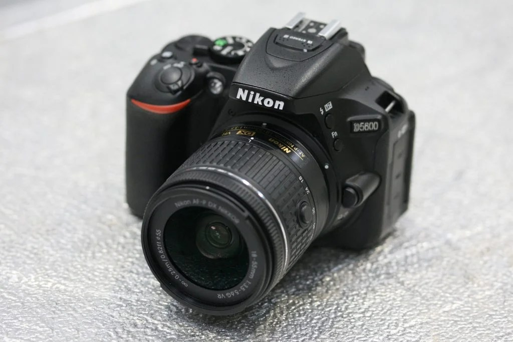 Nikon D5600 Review Trusted Reviews