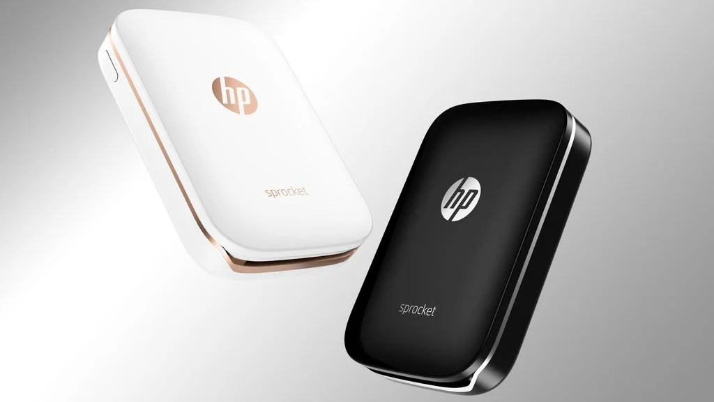 Hp Sprocket Review Trusted Reviews