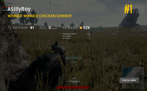 Playerunknowns Battlegrounds Guide How To Survive Trusted Reviews