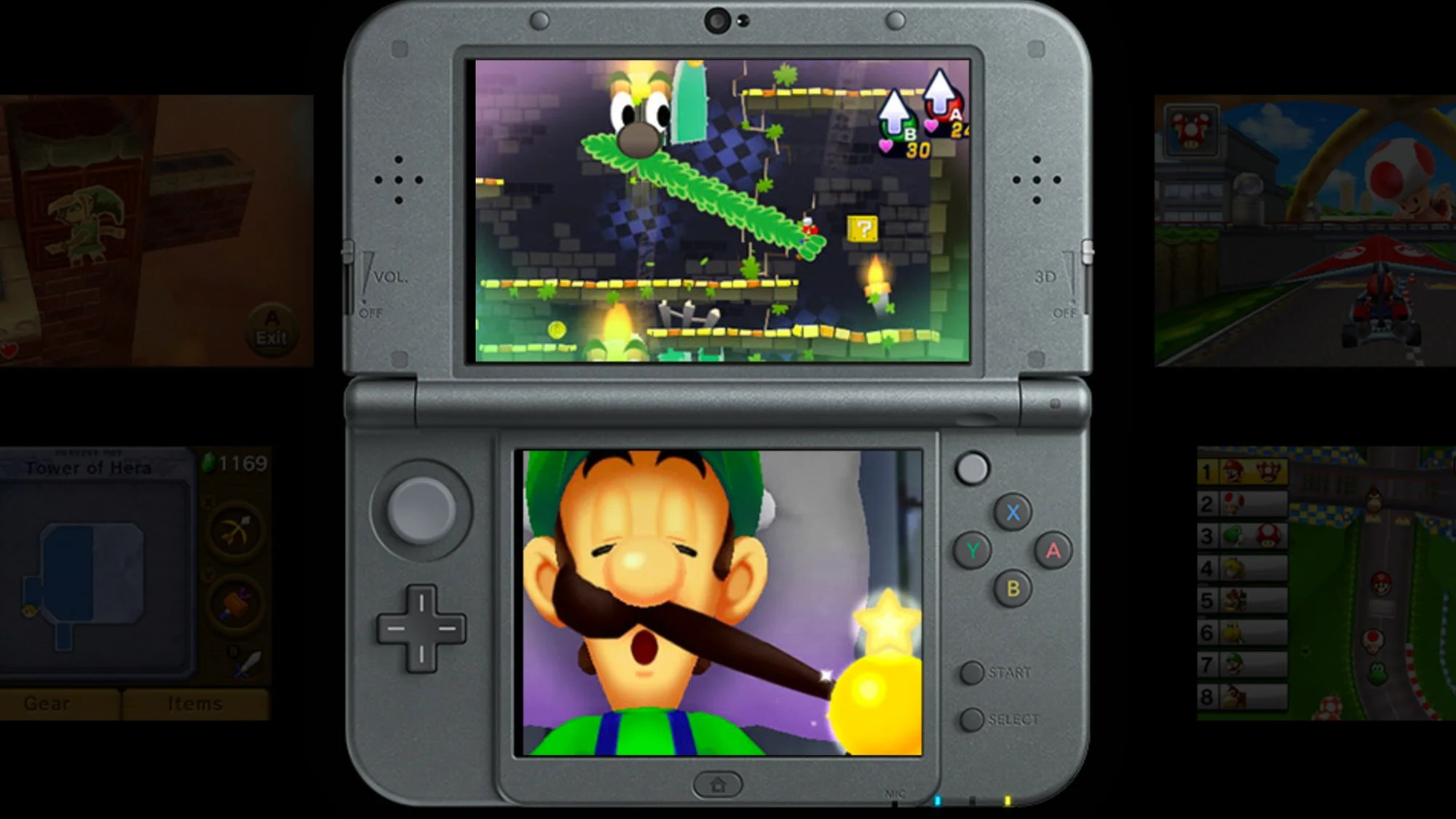 Best Nintendo 3DS Deals In February 2018 Trusted Reviews