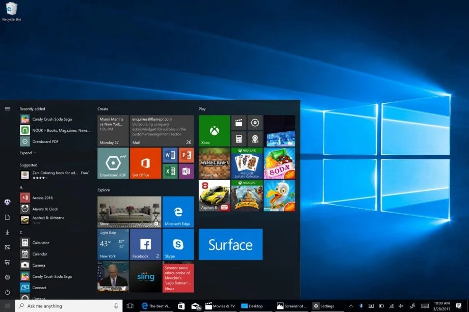 Windows 10 Free Upgrade Is Still Available Through This