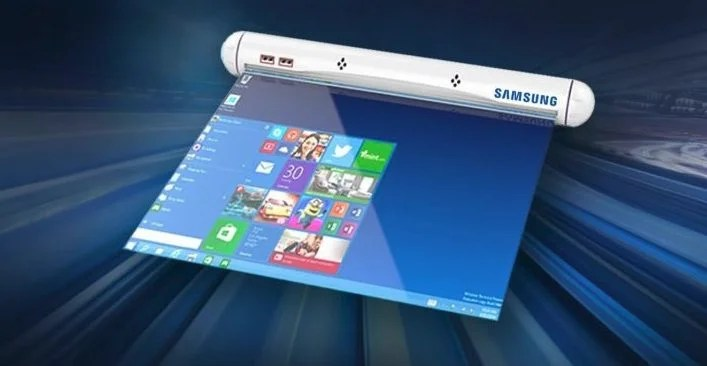 Samsung S Next Tablet Could Have A Rollable Oled Display