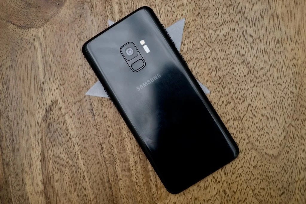 Samsung Galaxy S9 Review Battery Life And Verdict