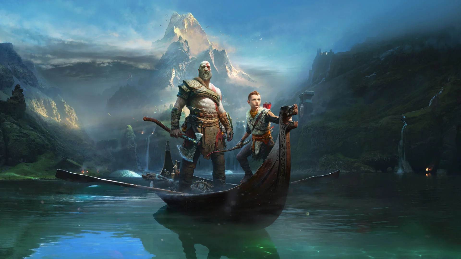 God Of War Wheres Cheapest To Buy It Trusted Reviews