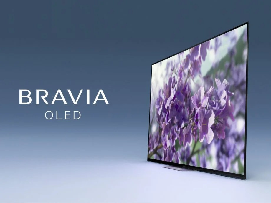 Sony Reveals Surprisingly Affordable Pricing For 2018 OLED TVs