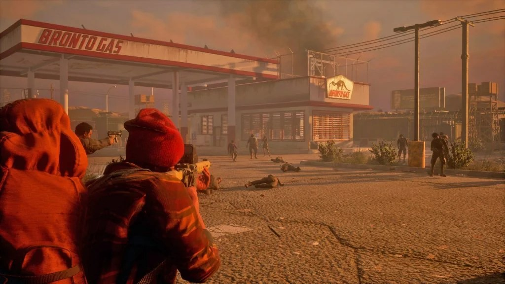State of Decay 2 Review   Trusted Reviews State of Decay 2