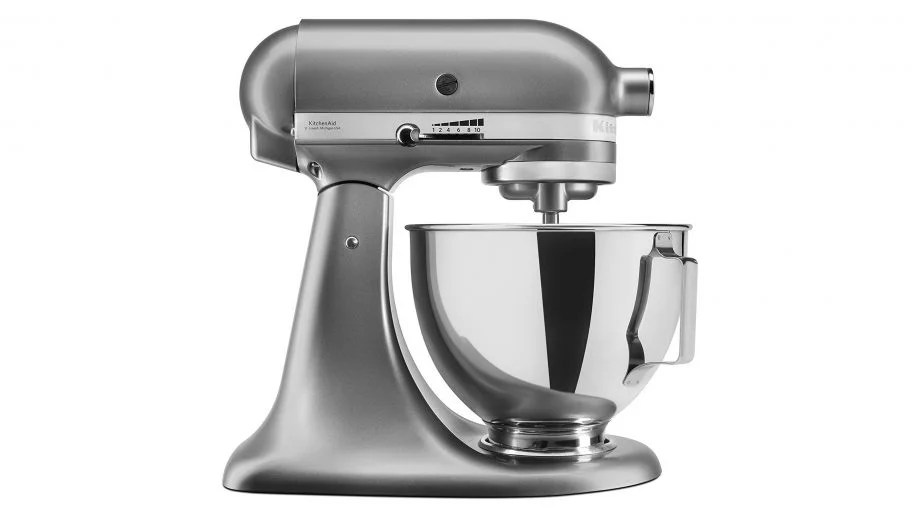 Amazon Cooks Up A 200 KitchenAid Stand Mixer Discount For