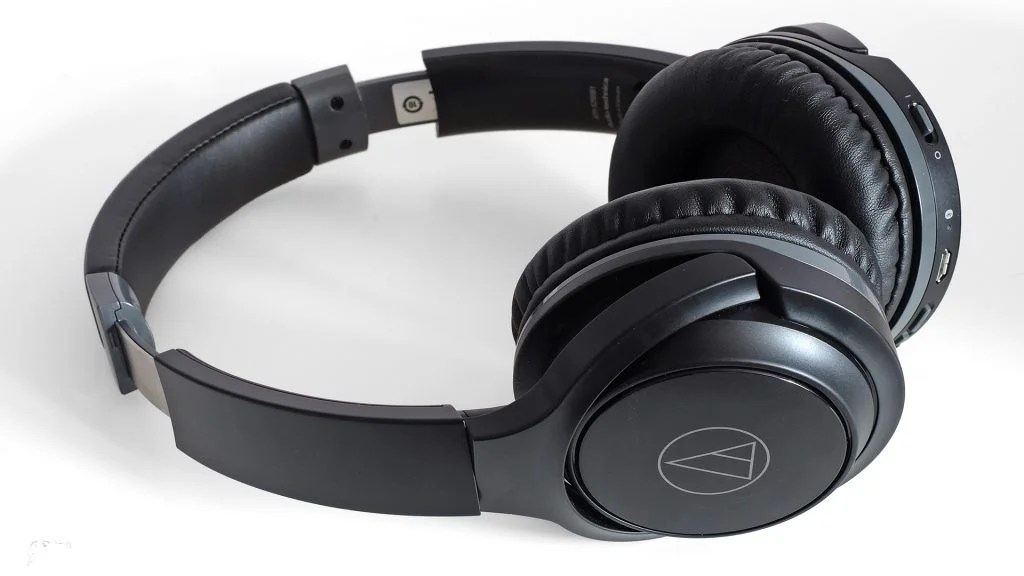 Audio-Technica ATH-S200BT Review | Trusted Reviews