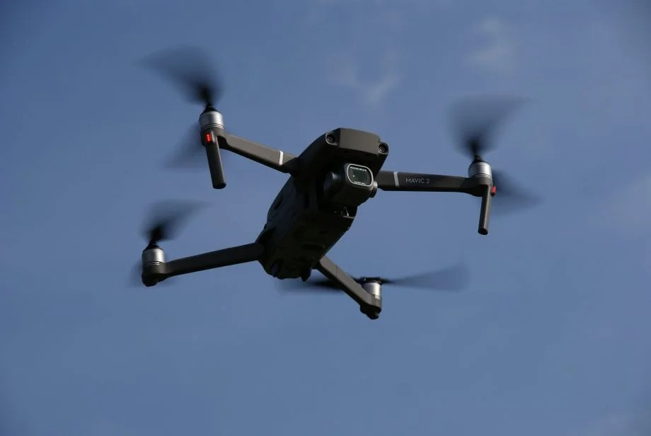 Uk Drone Laws Explained Where Can And Can T I Fly My Drone