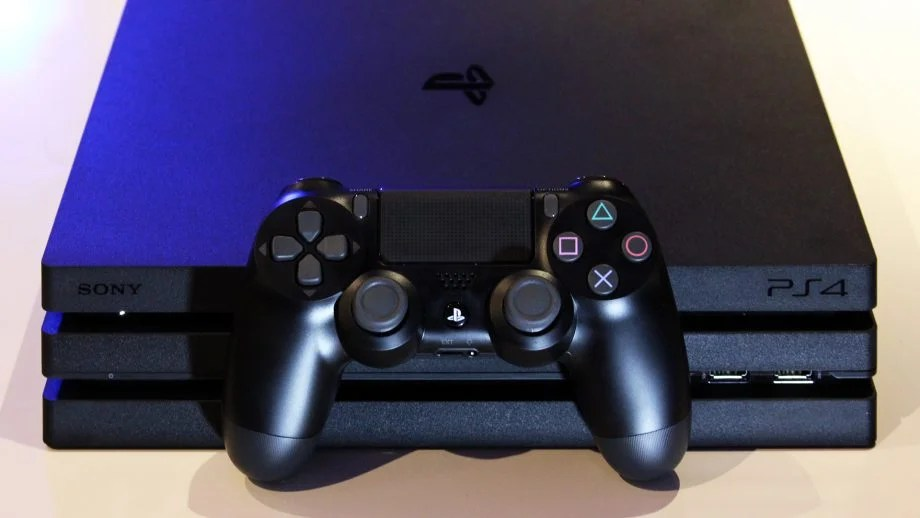 The Latest Playstation 4 Pro Model Is The Quietest One Yet Trusted Reviews