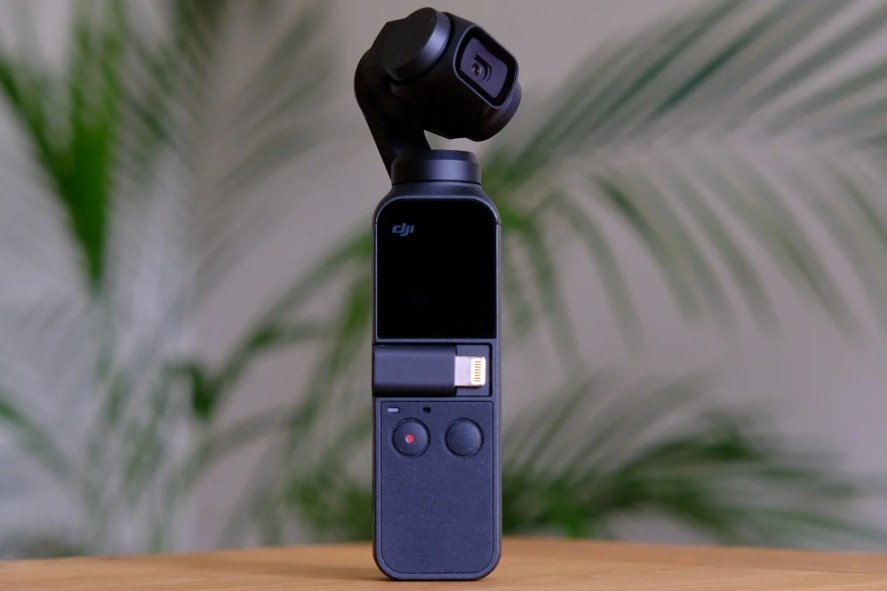 Image result for DJI Osmo Pocket - HD Images shopping