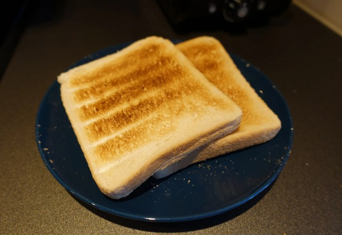 Dualit Studio 2 Slice Toaster Review Trusted Reviews
