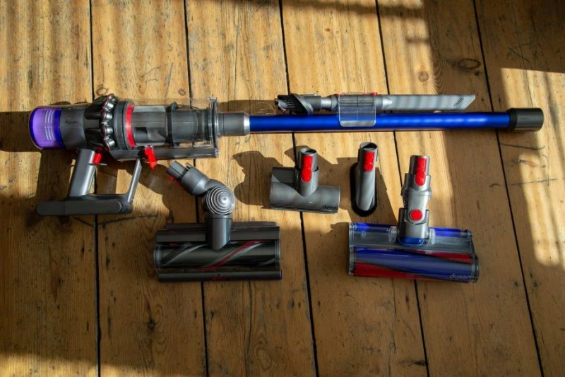 Dyson V11 Absolute - Best Vacuum Cleaner