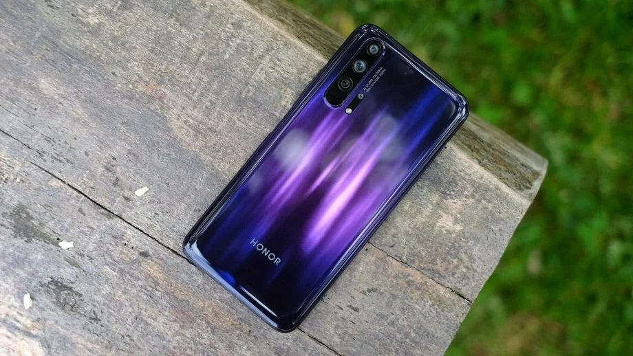 Image result for Honor 20 Pro - HD Images
