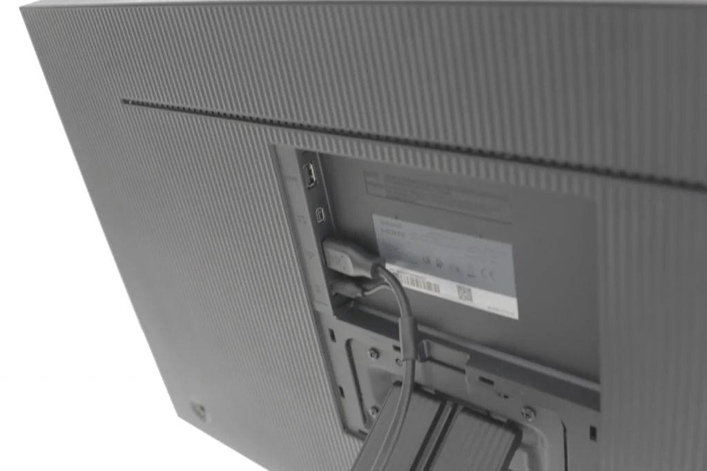 Космический монитор Samsung S32R750U